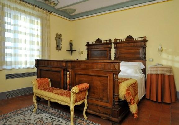 Camera Da Letto Stile Barocco Piemontese : Camera piemontesina castelluccio palusse